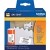 "Brother DK1247 Large Shipping Labels 103mm x 164mm (4.07"" x 6.4"") (180 Labels)"