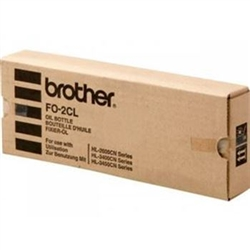 Brother FO2CL ( FO-2CL ) OEM Fuser Unit