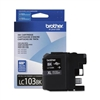 Brother LC103BK ( LC-103BK ) OEM Black High Yield Inkjet Cartridge