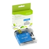 Brother LC103C ( LC-103C ) Compatible Cyan High Yield Inkjet Cartridge
