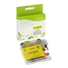 Brother LC103Y ( LC-103Y ) Compatible Yellow High Yield Inkjet Cartridge