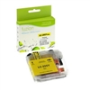 Brother LC205Y ( LC-205Y ) Compatible Yellow High Yield Inkjet Cartridge
