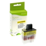 Brother LC41Y ( LC-41Y ) Compatible Yellow Inkjet Cartridge