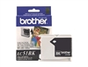 Brother LC51BK ( LC-51BK ) OEM Black Ink Cartridge