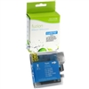 Brother LC61C ( LC-61C ) Compatible Cyan Ink Cartridge