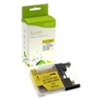 Brother LC79Y ( LC-79Y ) Compatible Yellow InkJet Cartridge