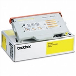 Brother TN04BY ( TN-04Y ) OEM Yellow Toner Cartridge
