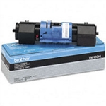 Brother TN100HL ( TN-100HL ) OEM Black Laser Toner Cartridge
