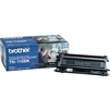 Brother TN115BK ( TN-115BK ) OEM High Capacity Black Laser Toner Cartridge
