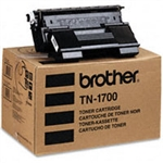 Brother TN-1700 OEM Black Toner Cartridge