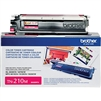 Brother TN210M ( TN-210M ) OEM Magenta Laser Toner Cartridge