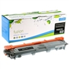 Brother TN221BK ( TN-221BK ) Compatible Black Laser Toner Cartridge
