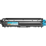 Brother TN221C ( TN-221C ) Compatible Cyan Laser Toner Cartridge