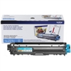 Brother TN221C ( TN-221C ) OEM Cyan Laser Toner Cartridge