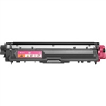 Brother TN221M ( TN-221M ) Compatible Magenta Laser Toner Cartridge