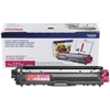 Brother TN221M ( TN-221M ) OEM Magenta Laser Toner Cartridge