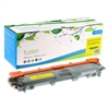Brother TN225Y ( TN-225Y ) Compatible High Yield Yellow Laser Toner Cartridge