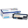 Brother TN310C ( TN-310C ) OEM Cyan Laser Toner Cartridge