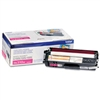 Brother TN310M ( TN-310M ) OEM Magenta Laser Toner Cartridge