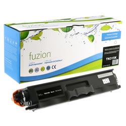 Brother TN315BK ( TN-315BK ) Compatible Black Laser Toner Cartridge