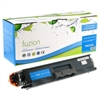 Brother TN315C ( TN-315C ) Compatible Cyan High Yield Laser Toner Cartridge