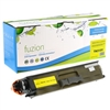 Brother TN315Y ( TN-315Y ) Compatible Yellow High Yield Laser Toner Cartridge