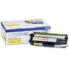Brother TN315Y ( TN-315Y ) OEM Yellow High Yield Laser Toner Cartridge