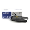 Brother TN330 ( TN-330 ) OEM Black Laser Toner Cartridge