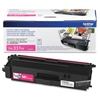 Brother TN331M ( TN-331M ) OEM Magenta Laser Toner Cartridge