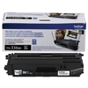 Brother TN336BK ( TN-336BK ) OEM Black Laser Toner Cartridge