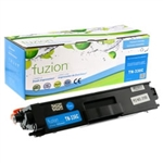 Brother TN336 ( TN-336 ) Compatible Cyan Laser Toner Cartridge