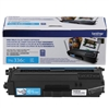 Brother TN336C ( TN-336C ) OEM Cyan Laser Toner Cartridge