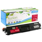 Brother TN336 ( TN-336 ) Compatible Magenta Laser Toner Cartridge