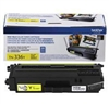 Brother TN336Y ( TN-336Y ) OEM Yellow Laser Toner Cartridge
