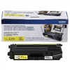 Brother TN339Y ( TN-339Y ) OEM Yellow Laser Toner Cartridge