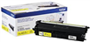 Brother TN431Y ( TN-431Y ) OEM Yellow Laser Toner Cartridge