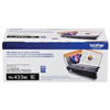 Brother TN433BK ( TN-433BK ) OEM Black High Yield Laser Toner Cartridge