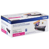Brother TN433M ( TN-433M ) OEM Magenta High Yield Laser Toner Cartridge