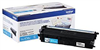 Brother TN436C ( TN-436C ) OEM Cyan Extra High Yield Laser Toner Cartridge