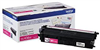 Brother TN436M ( TN-436M ) OEM Magenta Extra High Yield Laser Toner Cartridge