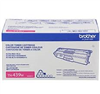 Brother TN439M ( TN-439M ) OEM Magenta Ultra High Yield Laser Toner Cartridge