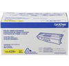Brother TN439Y ( TN-439Y ) OEM Yellow Ultra High Yield Laser Toner Cartridge
