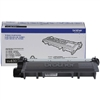 Brother TN630 ( TN-630 ) OEM Black Laser Toner Cartridge