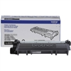 Brother TN660 ( TN-660 ) OEM Black High Yield Laser Toner Cartridge