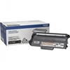 Brother TN720 ( TN-720 ) OEM Black Laser Toner Cartridge.