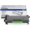 Brother TN820 ( TN-820 ) OEM Black Laser Toner Cartridge.