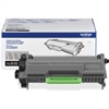 Brother TN850 ( TN-850 ) OEM Black High Yield Laser Toner Cartridge.