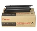 Canon GPR1 ( GPR-1 ) ( 1390A003AA ) OEM Black Laser Toner Cartridge ( Box of 3 )