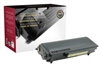 Clover Imaging 200091P ( Brother TN580 ) Remanuactured Black High Capacity Laser Toner Cartridge