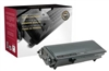 Clover Imaging 200140P ( Brother TN550 ) Remanufactured Black Laser Toner Cartridge